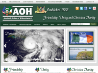 AOH National Website