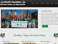 North Carolina AOH