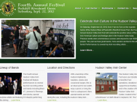 Hudson Valley Irish Fest