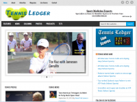 Tennis Ledger