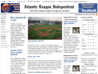 Atlantic League Independent
